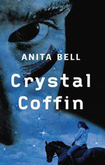 The Crystal Coffin - Anita Bell