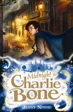 Midnight for Charlie Bone : Children of the Red King Volume 1 - Jenny Nimmo