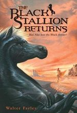 The Black Stallion Returns - Walter Farley