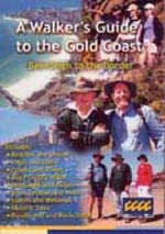 A Walker's Guide To The Gold Coast - Peter and Sullivan, Rodney Meggitt