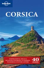 Corsica : Lonely Planet Travel Guide : 5th Edition - Lonely Planet