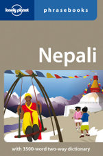 Lonely Planet : Nepali Phrasebook - Lonely Planet