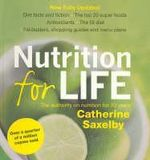 Nutrition for Life - 20th Anniversary Edition - Catherine Saxelby
