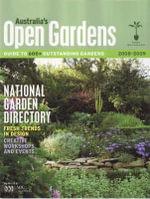 Australian Open Gardens - n/a