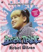 Bogan Pride : Boonelg High School Yearbook - Rebel Wilson
