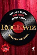 Rockwiz Bumper Edition - Brian Nankervis