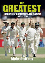 The Greatest - Malcolm Knox