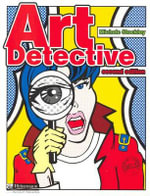 Art Detective (2nd Edition) - Michele Stockley