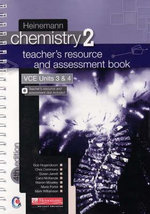 Heinemann Chemistry 2 : Teacher's Resource and Assessment Kit - Bob Hogendoorn