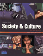 Society and Culture - Bernie Howitt
