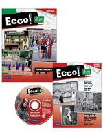 Ecco! due Value Year Pack  - Michael Sedunary et al.
