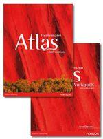 Heinemann Atlas : Heinemann Atlas / Workbook Complete Student Pack - Raymond Pask