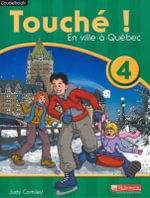 Touche ! 4 : Student Book - Pearson Education Australia