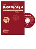 Katzensprung 3 : Teachers Resource and Assessment Kit - Heather Rae