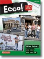 Ecco! Uno : Textbook - Michael Sedunary