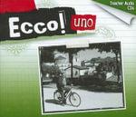 Ecco Uno Teacher Audio Cds (3) - Michael et al Sedunary