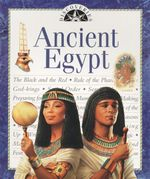 Ancient Egypt  : Discoveries Series - George Hart