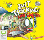 Just Tricking! (Audio CD) : JUST! Series: Book 1 - Andy Griffiths
