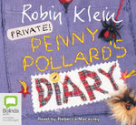 Penny Pollard's Diary : Penny Pollard #1 - Robin Klein