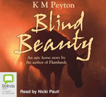 Blind Beauty - Nicki Paull
