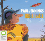 Unbelievable - Paul Jennings
