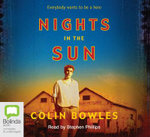 Nights in the Sun - Colin Bowles