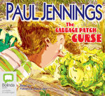 The Cabbage Patch Curse 2005 : Cabbage patch #4 - Paul Jennings