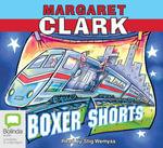 Boxer Shorts - Margaret Clark