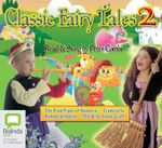 Classic Fairy Tales 2 - Peter Combe
