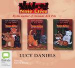 Nine Lives 2005 : v. 1- 3 - Lucy Daniels