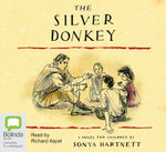 The Silver Donkey 2005 : Order Now For Your Chance to Win! - Sonya Hartnett