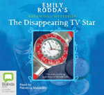 The Disappearing TV Star - Emily Rodda