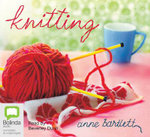 Knitting - Anne Bartlett
