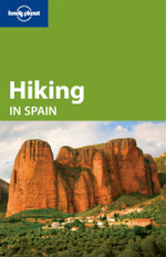 Hiking In Spain : Lonely Planet Travel Guide - Lonely Planet
