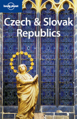 Czech And Slovak Republics : Lonely Planet Travel Guide - Lonely Planet