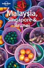 Malaysia, Singapore & Brunei : Lonely Planet Travel Guide - Lonely Planet