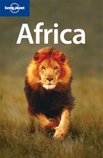 Africa : Lonely Planet Travel Guide - Lonely Planet