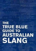 Aussie Slang - Jenny Hunter