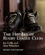 The History of Rugby League Clubs - Alan Whiticker
