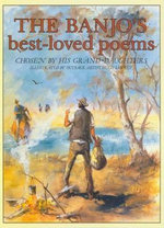 The Banjo's Best-loved Poems : Chosen by His Grand-daughters - A. B. Paterson