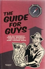 The Guide For Guys - Michael Powell