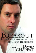 Breakout : How I Escaped from the Exclusive Brethren - David Tchappat