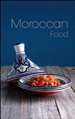 Moroccan Food - New Holland Publishers