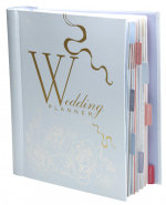 Wedding Planner : Spank Stationery - New Holland Publishers Ltd