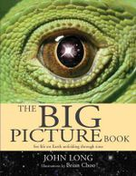 The Big Picture Book - John Long