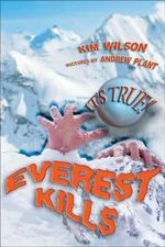 It's True! Everest kills  - Kim Wilson
