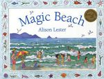 Magic Beach - Alison Lester