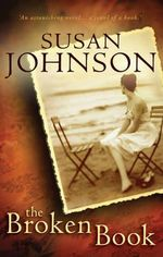 The Broken Book - Susan Johnson