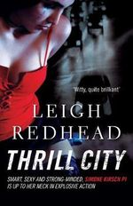Thrill City - Leigh Redhead