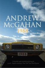 1988 - Andrew McGahan